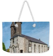 St Michael Church Weekender Tote Bag