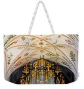 St Michael's Bamberg Weekender Tote Bag