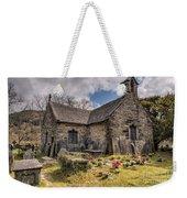 St Michaels Church Weekender Tote Bag