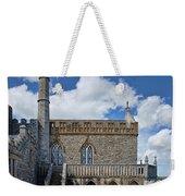 St Michael's Mount 3 Weekender Tote Bag