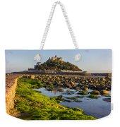 St Michael's Mount Weekender Tote Bag