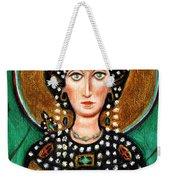 St Patricia Weekender Tote Bag