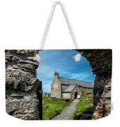 St Patrick Arch Weekender Tote Bag