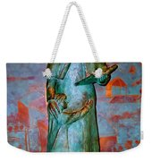 St. Patrick Cathedral  Weekender Tote Bag