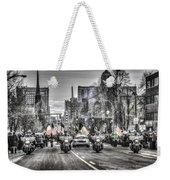 St Patrick Weekender Tote Bag