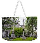 St Patricks Cathedral - Dublin Ireland Weekender Tote Bag