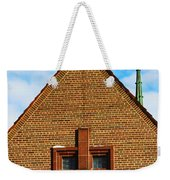 St Patricks Church Weekender Tote Bag