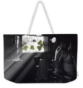 St. Patrick's Day At The Suffern Hotel Weekender Tote Bag