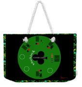 St. Patrick's Day Tournament - Featured In 'cards For All Occasions' Weekender Tote Bag