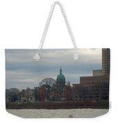 St Patricks In Harrisburg Weekender Tote Bag