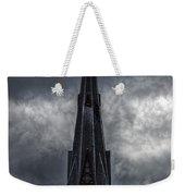 St. Patricks Spire  Weekender Tote Bag