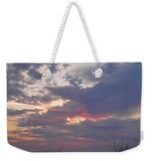 St Patty's Sunset Weekender Tote Bag