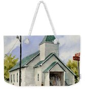 St. Paul Congregational Church Weekender Tote Bag