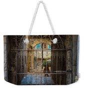 St Paul Courtyard Weekender Tote Bag