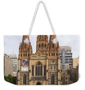 St. Paul's Anglican Cathedral Weekender Tote Bag