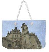 St. Paul's Cathedral Weekender Tote Bag