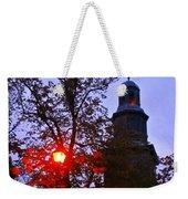 St Pauls Church Halifax Weekender Tote Bag