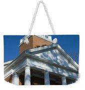 St. Pauls's Memorial Church Charlottesville Weekender Tote Bag
