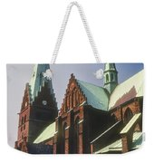 St. Peter Church Weekender Tote Bag