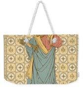St Peter Weekender Tote Bag by English School