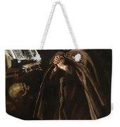 St Peter Of Alcantara Weekender Tote Bag