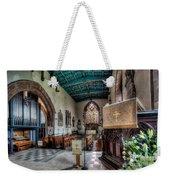 St Peters Weekender Tote Bag