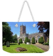 St Peter's Church - Tiverton Weekender Tote Bag