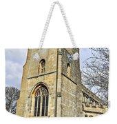 St Peter's Parish Church Weekender Tote Bag