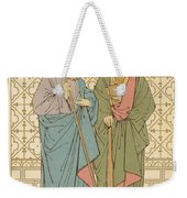 St Philip And St James Weekender Tote Bag by English School