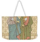 St Philip And St James Weekender Tote Bag