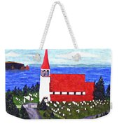 St. Philip's Church Weekender Tote Bag