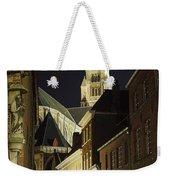 St Saviour Cathedral  Weekender Tote Bag