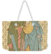 St Simon And St Jude Weekender Tote Bag by English School