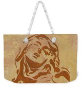 St Teresa Weekender Tote Bag