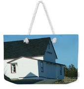 St. Theresa's Church  Weekender Tote Bag