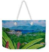 St. Thomas Virgin Islands Weekender Tote Bag
