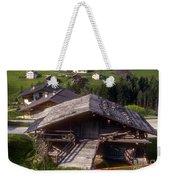 St. Ulrich Weekender Tote Bag
