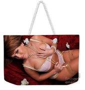 Stacey13 Weekender Tote Bag