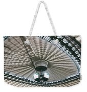 Stadium Ceiling Weekender Tote Bag