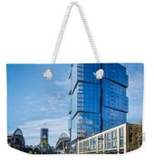Stadium Place Apartments Weekender Tote Bag