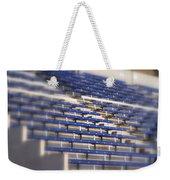 Stadium Stalls Weekender Tote Bag
