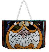 Stained Glass Lc 09 Weekender Tote Bag