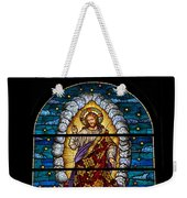 Stained Glass Pc 03 Weekender Tote Bag