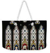 Stained-glass Window 1 Weekender Tote Bag