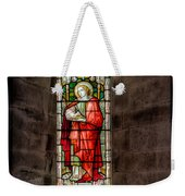 Stained Glass Window 2 Weekender Tote Bag