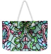Stained Glass Window -2 Weekender Tote Bag