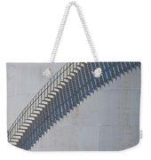 Stairs And Shadows 3 Weekender Tote Bag by Anita Burgermeister