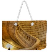 Stairs Of Mythical Proportion Weekender Tote Bag