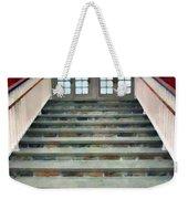 Stairs To The Barn Weekender Tote Bag
