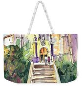 Stairway To Heaven In Llansa Weekender Tote Bag